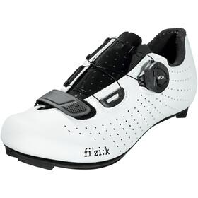 Fizik Tempo R5 Overcurve Scarpe da ciclismo, bianco